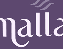 Malla Logo