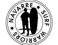 Navarre Surf Warriors Inaugural Event