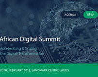Africa Digital Summit