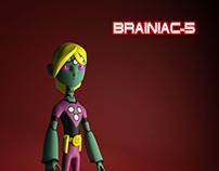 BRAINIAC-5