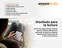 Kindle web