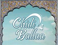 CHIDI BALLAA
