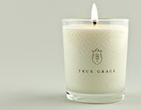 True Grace Branding and Packaging