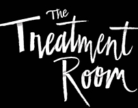 The Treatment Room Logo & Photography