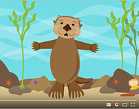 Sea Otter Movie - Class Project