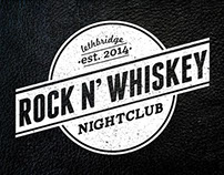 Rock N' Whiskey