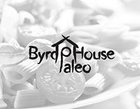 Byrd House Paleo