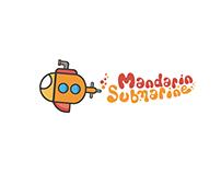 Mandarin Submarine