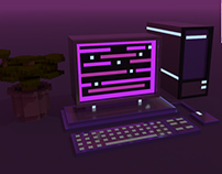 Voxel Project