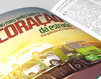 Anúncio Revista - Transzero