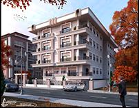 Barış Apartment