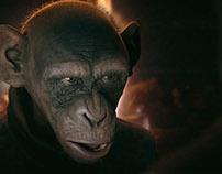 Bad Ape / Cinematic version