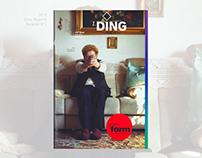 DING Magazine