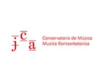 TFG Rediseño de la IVC  del Conservatorio de Música JCA