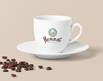 Logo / Brand / Nonnas Boleria