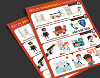 Highline College - ESL/ISP Emergency Procedures