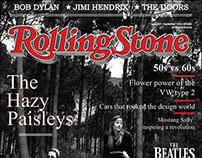 """Fake Rolling Stone"""