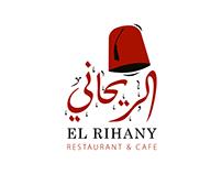 El Rihany Restaurant & Cafe - Social Media Designs