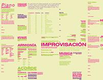 Hipertexto Musica e instrumentos