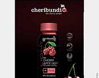 CheriBundi Print Ad
