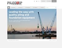 Web Solution - Pile Quip