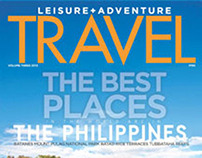 L+A TRAVEL: The Best Places-The Philippines