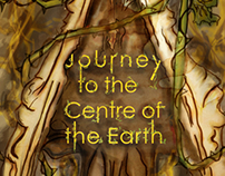 Journey to the Centre of the Earth in Art & Craft