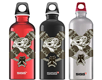Tony Hawk & SIGG Project