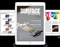 Surface Digital Magazine