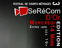 SeRéCom d'Or 3