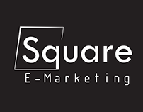 square E-marketing company logo