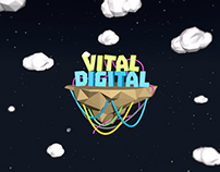 Vital Digital Game