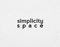 Simplicity Space