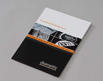 Diametric Mini Brochure