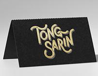 Tong Sarin