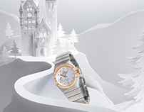 Omega Winter Wonders