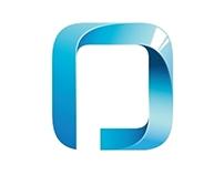 OP logo concept