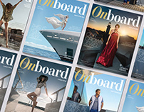 Limassol Marina - Onboard Magazine