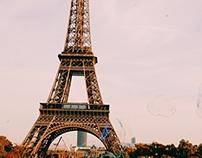 trips of a lifetime :: paris 2014