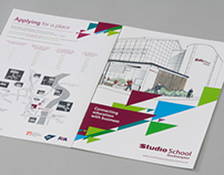 Studio School Southampton Brochure