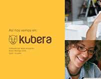 StartUp Kubera