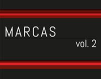 Colección de marcas vol. 2