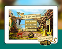 TAP & HIT THE POT (GAME)