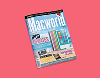 Macworld Australia December 2012