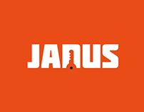 Diplomarbeit // JANUS