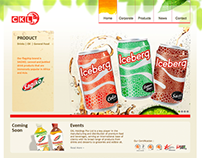 Website - CKL