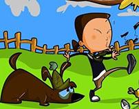 Caricature :)