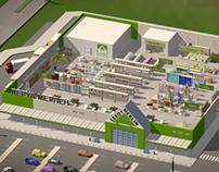 Leroy Merlin - Shops