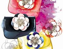 H. BAZAAR Spain - Fashion Accessories - 2011