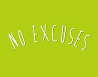 Vivin C - NO EXCUSES